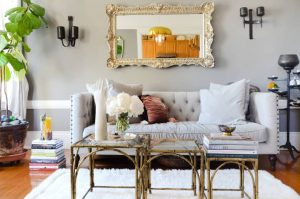 5 Tips for Staging a Living Room